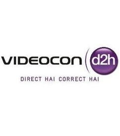 Videocon D2H Interactive Services