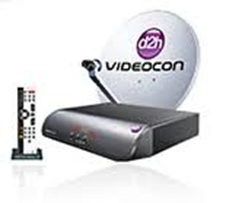 Videocon D2H New Diamond Pack