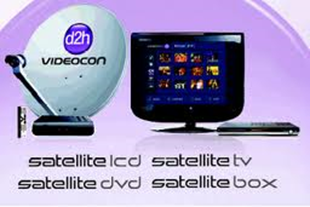 Videocon D2h A-La-Carte packs