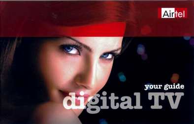 Airtel Digital TV Latest Offers