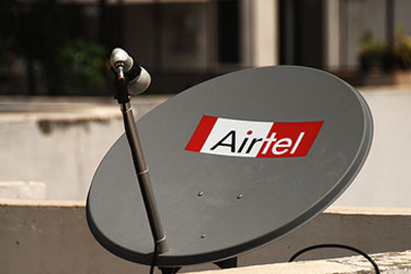 How to Subscribe for Airtel Digital TV