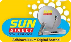 Sun Direct Video On Demand Service