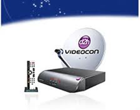 Videocon D2H Multi room connection offer