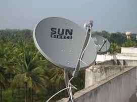 Sun Direct Dth India Pack