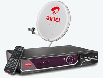 Airtel digital TV [HD]