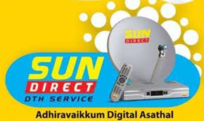 Sun Direct Dth Telugu Value Pack
