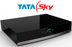 Tata Sky Regional Packs