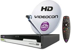 Videocon D2H Top Up Scheme Offer