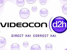 Videocon D2H South Platinum HD