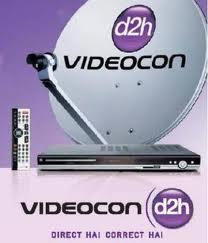 Videocon D2H Dth service