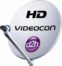 Videocon D2H HD DVR