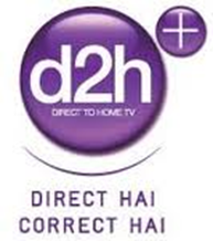 Videocon D2h North East, West Packages
