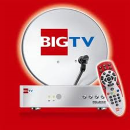 Reliance Digital TV Silver Pack