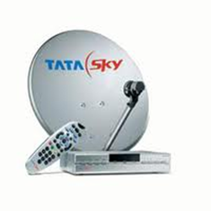 Tata Sky HD DVR (Tata Sky + HD)