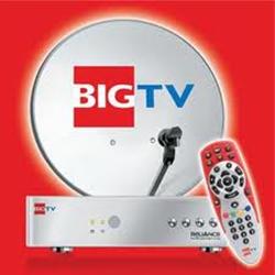 Reliance Digital TV HD DVR