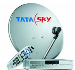 Tata Sky Optional Packs