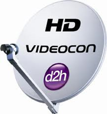 Videocon D2H New Gold Sports Pack