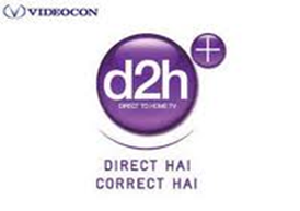 Videocon D2H Platinum Pack