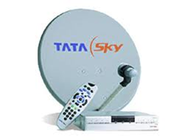 Tata Sky Long duration Packs