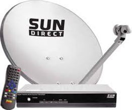 Sun Direct Offers and Promotions