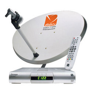 Dish TV Dth Service