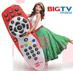 Reliance Digital TV Regional Packs